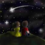 流星群予報!オリオン座流星群到来!年間通じて流れ星を楽しむ方法!