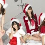【最新】芸能人・AKB48のクリスマスのコスプレ画像特集!2013年は!?
