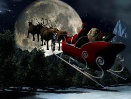 美しいクリスマス