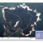 小笠原諸島の新島の成長がとんでもないことに!?止まらない噴火の未来は?