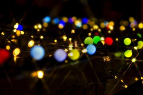 イルミネーション LED