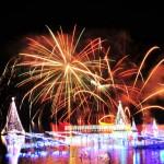 花火も見れる!2014榛名湖イルミネーションの最新情報!
