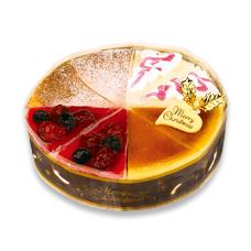 クリスマスチーズケーキアソート