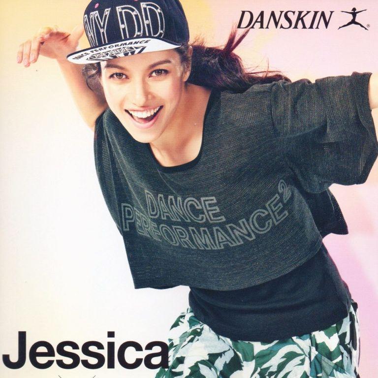 ジェシカ ダンサー