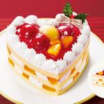 2014ローソンのクリスマスケーキは何が人気なの?