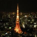 2014東京タワーのクリスマスイルミネーション最新情報!点灯時間は?
