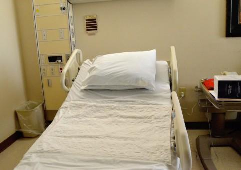 エボラ出血熱 致死率