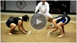 上田幸佳 世界女子相撲選手権大会