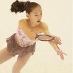 青木祐奈のコーチも驚愕した世界で2人しか出来ない大技とは?