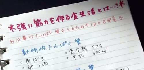 本田真凛 趣味 料理