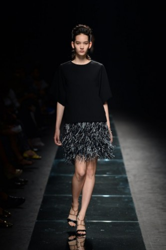 松岡モナ モデル