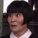 片桐はいりと映画で共演した向井理とでは顔の大きさが…w